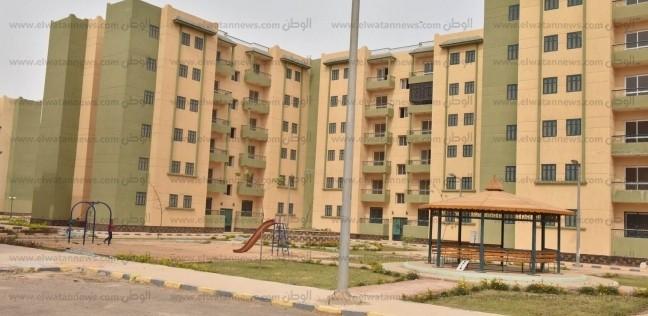 ننشر أسماء 38 مواطنا من مستحقي وحدات الإسكان الاجتماعي في رأس سدر