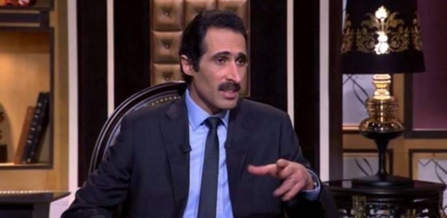 """مجدي الجلاد: بلدنا لن تتغير إلا إذا تغير """"حضرة المواطن"""""""