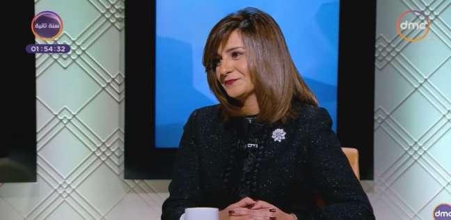 عاجل| وزيرة الهجرة: شهيد مصري جديد بحادث مسجد نيوزيلندا