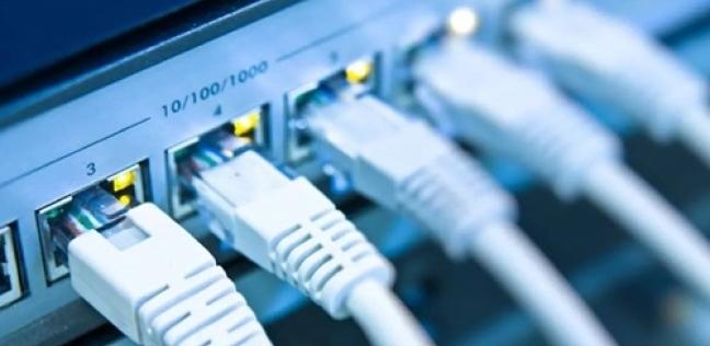 """""""المصرية للاتصالات"""": رفعنا كفاءة الإنترنت الأرضي ضعفين"""