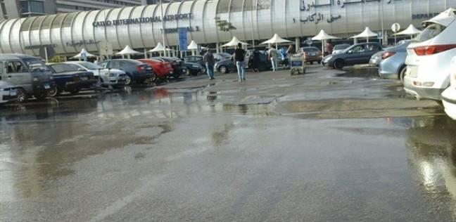 تأخر إقلاع 3 رحلات بمطار القاهرة بسبب أعمال الصيانة والأعطال الفنية