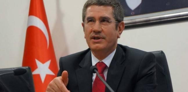 عاجل  وزير دفاع تركيا: يجب وقف الهجمات الجوية والبرية على إدلب