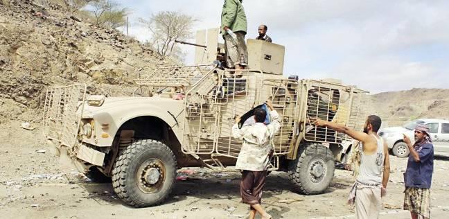 ميليشيات الحوثي وصالح تقصف مواقع المقاومة وبعض الأحياء السكنية في تعز