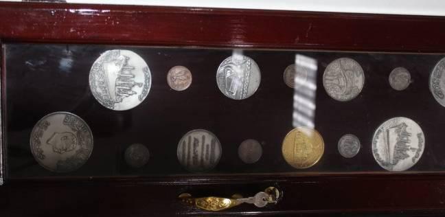 """""""سك العملة"""": مترو الأنفاق يسحب يوميا من 200 إلى 250 ألف جنيه """"فكة"""""""