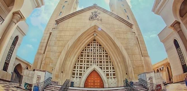 نتيجة بحث الصور عن كنيسة مارجرجس بطنطا