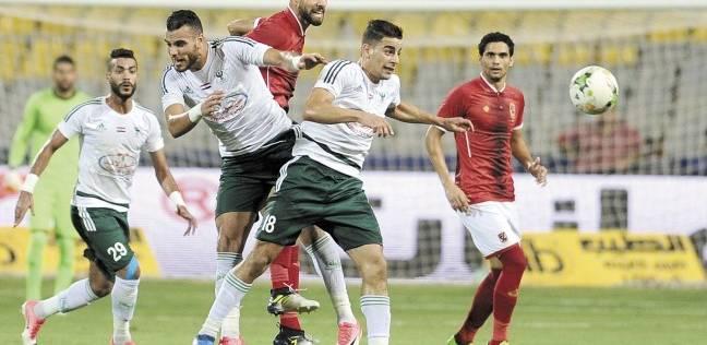 """في مباراة """"السوبر"""".. 4 لاعبين يرفعون شعار """"أصدقاء الأمس متنافسو اليوم"""""""