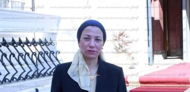 ياسمين فؤاد تبحث تنمية وتطوير موارد صندوق حماية البيئة