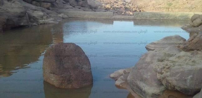 """""""المياه الجوفية"""" بجنوب سيناء تعلن حالة الطوارئ استعدادا للسيول"""