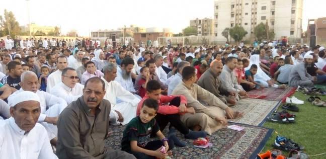 106 أئمة وخطباء لصلاة العيد بـ53 ساحة في الوادي الجديد