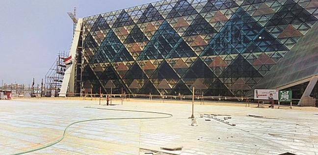 وزير الآثار يكشف سعر تذكرة دخول المصري والأجنبي للمتحف الكبير