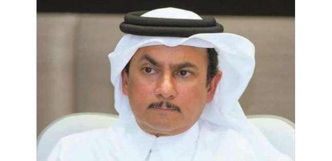 نائب وزير الصحة القطري