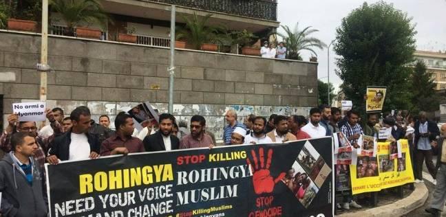 الأمم المتحدة تدعو لحل أزمة مسلمي الروهينجا في ميانمار