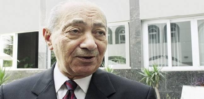 «المحجوب»: أشرف مروان لم يكن «مزدوجاً».. وبكيت كثيراً يوم وفاته