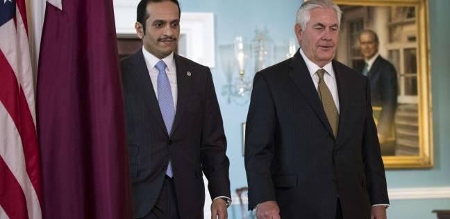 وزير خارجية قطر: نستعد جيداً مع شركائنا لأى إجراء عسكرى من دول المقاطعة