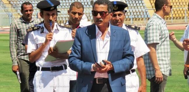مدير أمن الإسماعيلية: سأطرق المنازل لمعرفة مشكلات المواطن