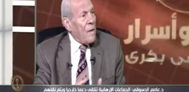 عاصم الدسوقي: أحمد شوقي كان ضد الثورة العرابية