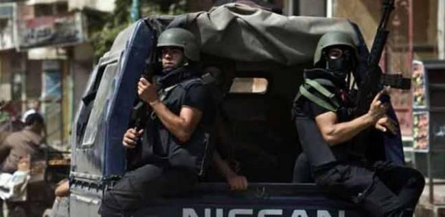 ضبط أحد كبار تجار الأسلحة والذخيرة غير المرخصة في دمياط