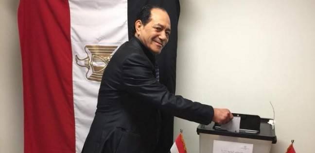 سفير مصر باليابان: حرص كبير من كل الفئات العمرية على التصويت