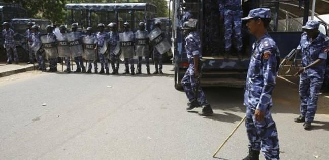 الشرطة السودانية تفرق متظاهرين في الخرطوم ضد غلاء الأسعار