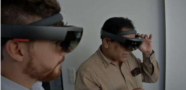 دراسة الواقع الافتراضي