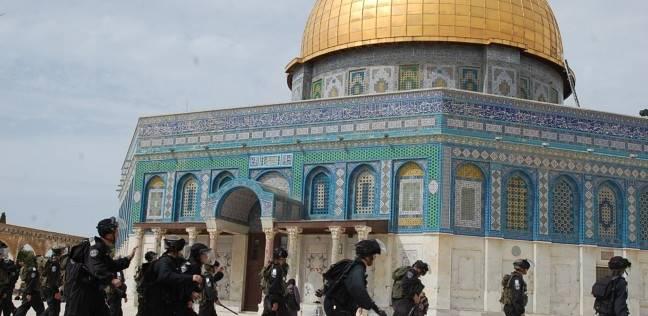 وكالة تركية: إضراب شامل يعم أحياء مدينة القدس الشرقية