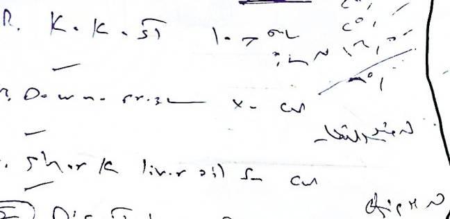 روشتة إلكترونية للتغلب على مشكلة «خط الدكتور»