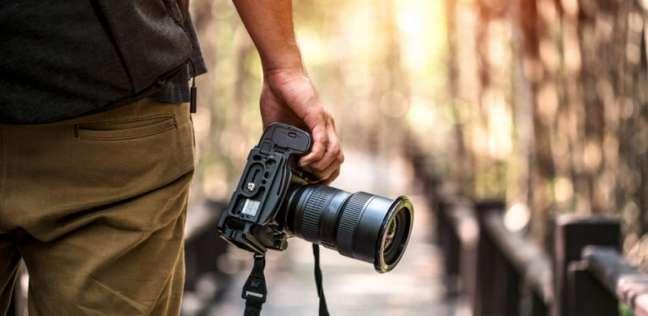 بالصور| القرود الذهبية تمنح أوستن جائزة مصور العام للحياة البرية