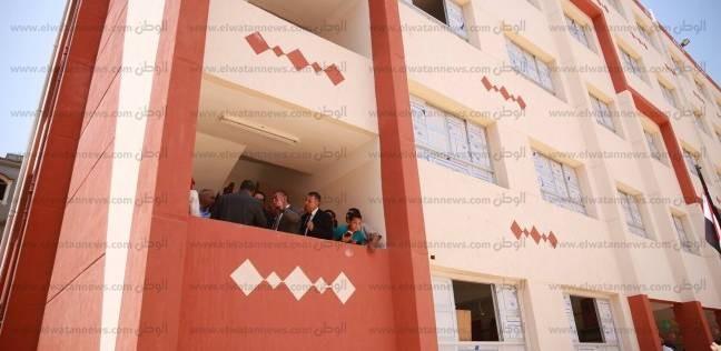 وزارة الزراعة توافق على تخصيص قطعة أرض لإنشاء مدرسة في طهطا