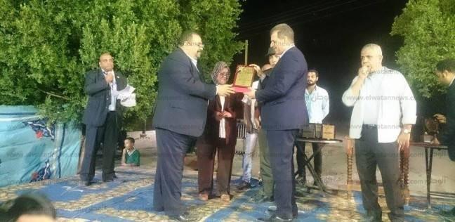 """""""ثقافة أسيوط"""" تحتفل بانتصارات أكتوبر بأقدم محكمة في التاريخ"""