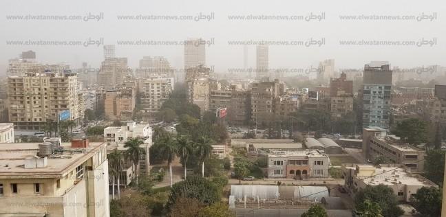 """""""الأرصاد"""" تعلن طقس الغد: معتدل والصغرى بالقاهرة 9"""