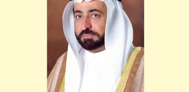 سلطان القاسمي يتفقد الاستعدادات النهائية لمعرض الشارقة الدولي للكتاب