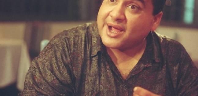 """شقيق الفنان الراحل علاء ولى الدين يروى لـ""""الوطن"""" تفاصيل الذكري الـ14 على وفاة ناظر الكوميديا"""