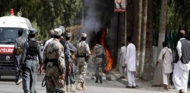 10 قتلى في عملية انتحارية غرب العاصمة الأفغانية كابول