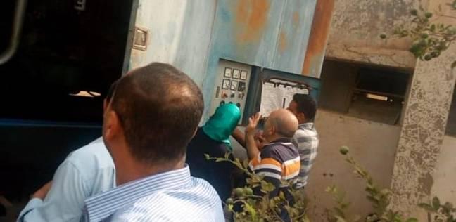 """اللجنة النقابية لـ""""النحاس"""" تطالب بزيادة بدل المواصلات 400 جنيه"""