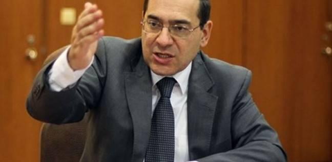 وزارة البترول: توصيل الغاز للمنازل يهدف لخفض معدلات الاعتماد على اسطوانات البوتاجاز