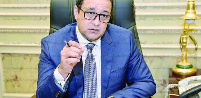 نص كلمة رئيس لجنة حقوق الإنسان بمجلس النواب أمام مجلس الشيوخ الإيطالي