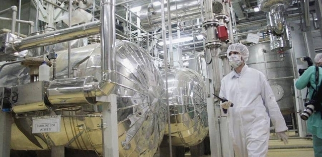 عاجل.. السعوديةتدعو المجتمع الدولي لردع تجاوزات إيران النووية