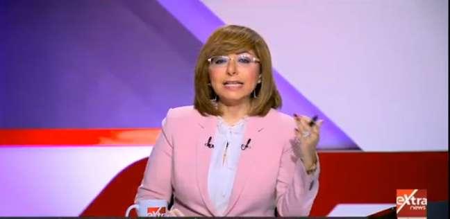 لميس الحديدي: الرقص أمام الانتخابات طقس خاص ومش موجود في دول تانية
