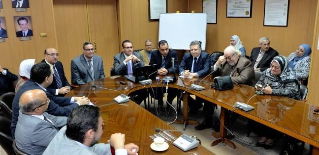تشكيل لجنة لاختيار عميد كلية الطب بجامعة المنصورة