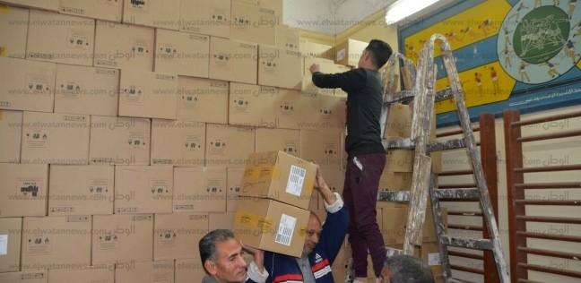 """""""تعليم القاهرة"""": توزيع التابلت على طلاب المدارس الخاصة الأسبوع المقبل"""