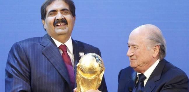 عاجل| وسائل إعلام ألمانية: مونديال 2022 قد ينتقل من قطر إلى إنجلترا