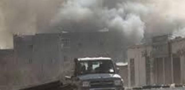 موجز الـ3 صباحا| ارتفاع عدد قتلى تفجيرات بنغازي.. وتوسيع عملية عفرين