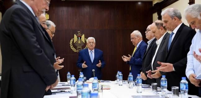 عباس: موقفنا من المقترحات المصرية لتفعيل المصالحة سيصل القاهرة غدا