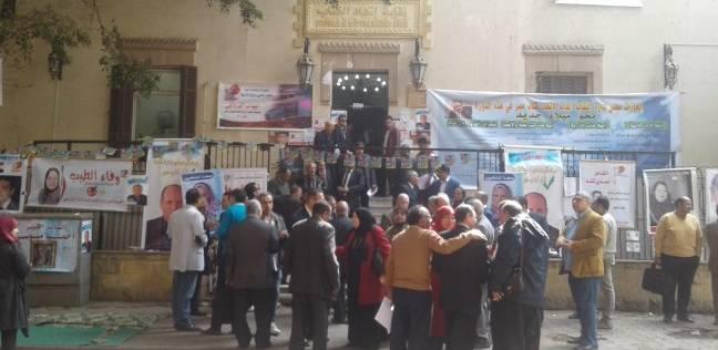 فتح باب التقديم لمسابقة النقابة العامة لاتحاد كتاب مصر