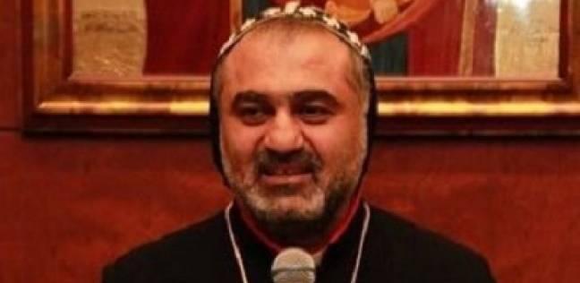 ممثل السريان الأرثوذكس: يجب التركيز على الخطاب الدينى الموجه للشباب