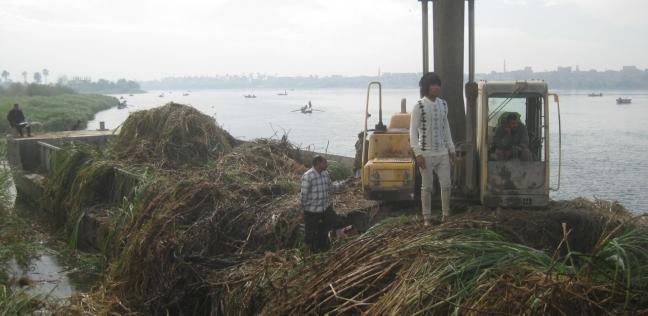 """وزير الري يكشف خطة """"الموارد المائية"""" لحماية النيل"""