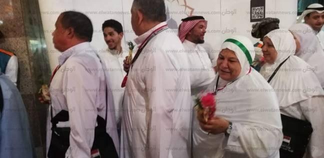 رئيس البعثة الرسمية للحج يوجه بتوفير أجود الخدمات للحجاج المصريين