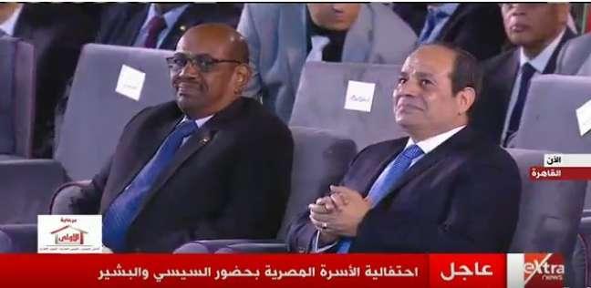نائب وزير الخارجية السابق: لقاء السيسي والبشير حقق طفرة في العلاقات