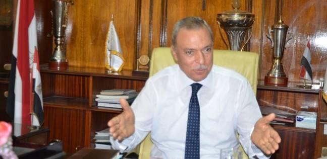 محافظ قنا: نقدر جهود الأمن في الحفاظ على سلامة المواطنين