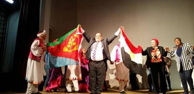 فرقة الأقصر للفنون الشعبية تشارك في مهرجان الإسماعيلية الدولي